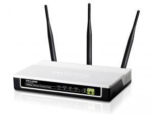 TP-LINK TL-WA901ND Wi-Fi hozzáférési pont