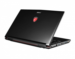 MSI Gamer 15,6 FHD GP62 2QE(Leopard Pro)-051XHU - Fekete - Ajándékcsomaggal Intel® Core™ i5-4210H - 2,90GHz, 8GB /1600MHz, 1TB SATA, DVDSMDL, NVIDIA® GeForce® GTX950M / 2GB, WiFi, Bluetooth, HD Webkamera, FreeDOS, Matt kijelző
