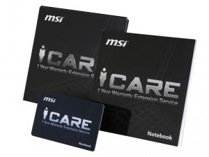 MSI Gamer 15,6 FHD GP62 2QE(Leopard Pro)-050XHU - Fekete - Ajándékcsomaggal Intel® Core™ i7-5700HQ - 2,70GHz, 8GB /1600MHz, 1TB SATA, DVDSMDL, NVIDIA® GeForce® GTX950M / 2GB, WiFi, Bluetooth, HD Webkamera, FreeDOS, Matt kijelző