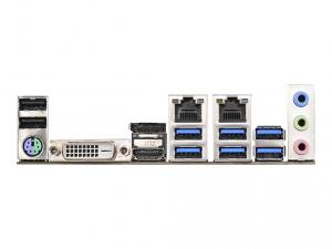 ASRock s1151 Z170M-ITX/AC Alaplap