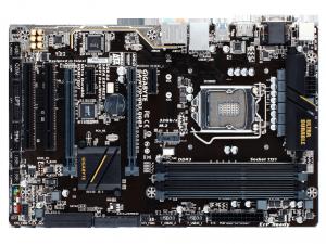 Gigabyte s1151 GA-H170-HD3 DDR3 Alaplap