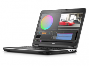 Dell Precision M2800 laptop (Intel® Core™ i7-Quad Processzor Core™ 4810MQ/8GB/1TB/AMD FirePro W4170M/Windows 7)