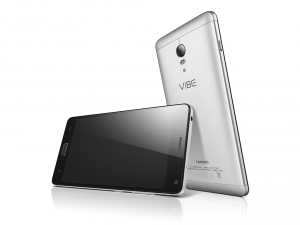 Lenovo Vibe P1 - PA1N0016RO - Dual SIM ezüst okostelefon