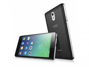 Lenovo Vibe P1m Dual SIM fekete okostelefon