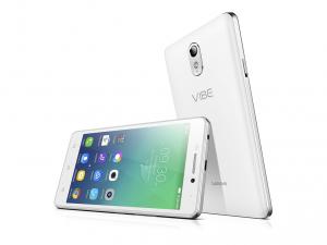 Lenovo Vibe P1m - PA1G0011RO - Dual SIM fehér okostelefon