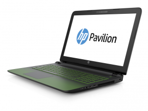 HP Pavilion Gaming 15-AK000NH P0G75EA#AKC laptop