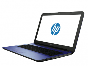 HP 15-AC102NH 15.6 HD, Intel® PENTIUM 3825U DUAL 1,9GHZ, 4GB, 1TB HDD,AMD R5M330, KÉK