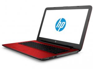 HP  15-ac138nh laptop (Intel® Dual Core™ N3050/4GB/Intel® HD Graphics/DOS/Piros)