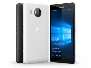 Microsoft Lumia 950 XL Dual SIM Fehér okostelefon