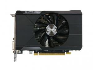 Sapphire PCIe AMD R7 370 2GB GDDR5 NITRO OC Videókártya