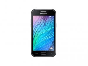 Samsung Galaxy J1 Fekete okostelefon