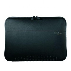 Samsonite 17 Aramon2 Laptop sleeve Fekete
