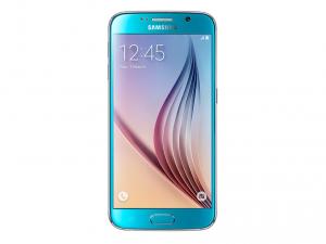 Samsung Galaxy S6 32GB Kék okostelefon