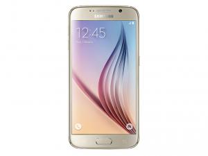 Samsung Galaxy S6 - G920F - 32GB Arany okostelefon