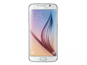 Samsung Galaxy S6 - G920F - 32GB Fehér okostelefon