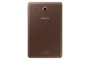 SAMSUNG GALAXY TAB E SM-T560 9,6 8GB Barna Tablet