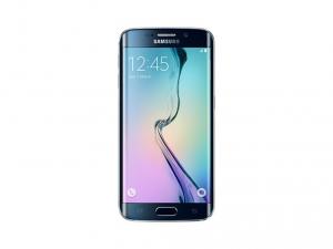 Samsung Galaxy S6 edge - G925F - 64GB Fekete okostelefon