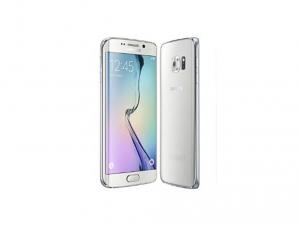 Samsung Galaxy S6 edge - G925F - 128GB Fehér okostelefon