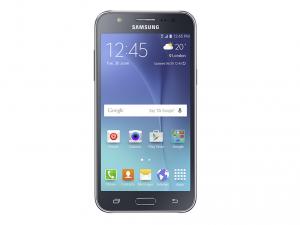 Samsung Galaxy J5 - J500F - 8GB - Fekete okostelefon