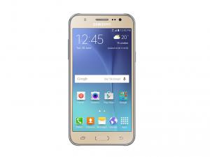 Samsung Galaxy J5 - 8GB - Arany okostelefon