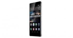 Huawei P8 - 16GB - Szürke