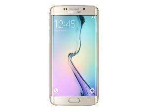 Samsung Galaxy S6 edge - G925F - 64GB Arany okostelefon