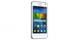 Huawei Ascend Y360 - Fehér