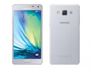 Samsung Galaxy A5 - A500F - Ezüst okostelefon
