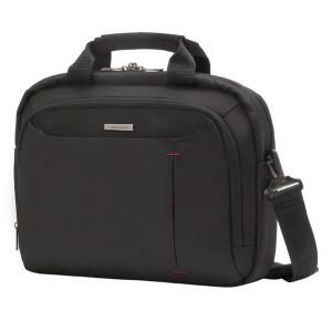 Samsonite Bailhandle Guardit 13.3 fekete táska 8c460054df