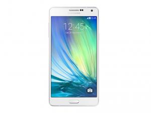 Samsung Galaxy A7 - A700F - Fehér okostelefon