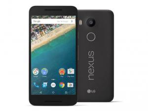 LG Nexus 5X - 16GB - LGH791AHUNBK - Carbon okostelefon