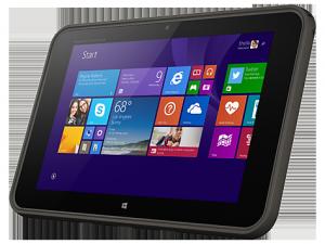 HP Pro Tablet 10 G1