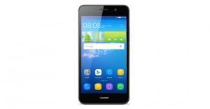 Huawei Y6 (Dual SIM) - HUAWEIY6DSBK - Fekete