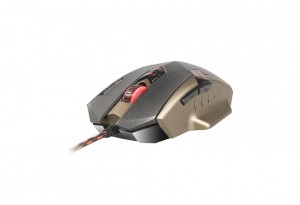 TRACER Destroyer Avago 5050 Gaming egér