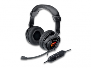 Genius HS-G500V Gaming headset