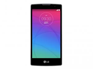LG Spirit - Fekete/Titán - okostelefon