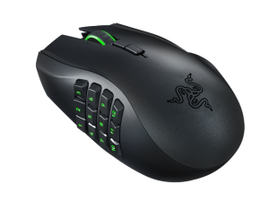 Razer Naga Epic Chroma Gaming Egér