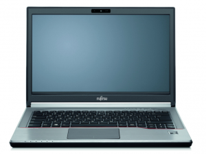 Fujitsu Lifebook E736 laptop (Intel® Core™ i5-6200U Processzor/8GB/Intel® HD Graphics 520/DOS/Ezüst)