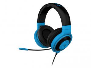 Razer Kraken Pro Neon Kék Gaming Headset