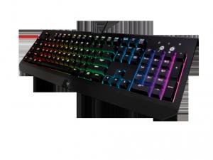 Razer BlackWidow Chroma Gaming Billentyűzet (nordic kiosztás)