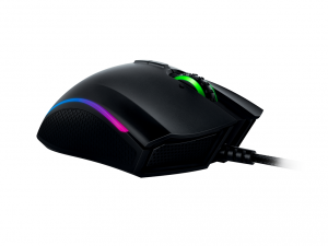 Razer Mamba Tournament Edition Gaming egér