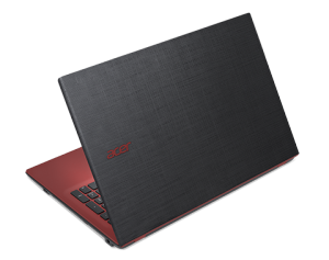 ACER ASPIRE E5-573G-P49J 15.6 HD LED, Intel® PENTIUM-3556U - 1.7GHZ, 4GB, 500GB HDD, DVD, NVIDIA GEFORCE 920M, NO OS
