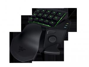 Razer Tartarus Chroma Keypad