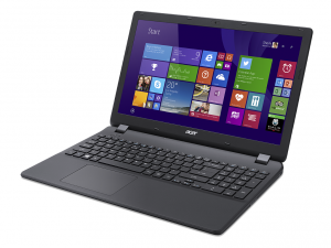 Acer Aspire ES1-531-P1SP 39.6 cm (15.6) LED Notebook - Intel® Pentium N3700 Quad-core (4 Core) 1.60 GHz