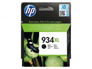 HP 934XL fekete tintapatron