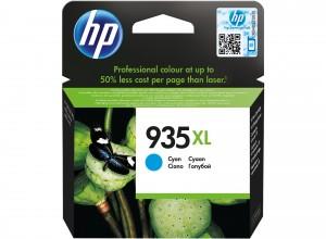 HP 935XL kék tintapatron