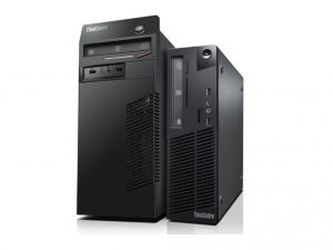 Lenovo ThinkCentre M73 Tower 10B1S0QN00 Asztali PC