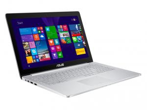 Asus UX501JW-CN546T 15.6 FHD, Intel® i7-4750HQ, 8GB DDR4 ,128 GB ,GTX 960M 4GB , HD webcam, DVD Super Multi DL, 802.11bgn wlan, BT,TPM,96WHrs, 3S2P, 6-cell Li-ion, Win 10 ,szürke