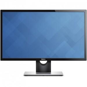 Dell E1916H 18.5 LED monitor VGA, DP (1366x768)