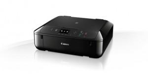 Canon PIXMA MG5750 színes otthoni A4 multifunkciós nyomtató